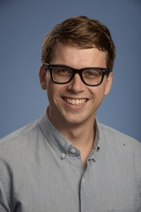 Bremer, Max 2015 - Harrington graduate fellow